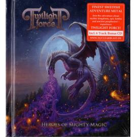 Heroes Of Mighty Magic - Twilight Force