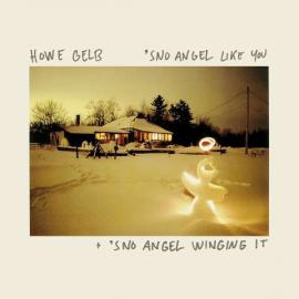 'Sno Angel Like You + 'Sno Angel Winging It (Live) - Howe Gelb