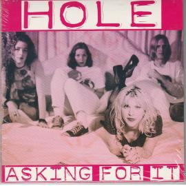Asking For It - Hole