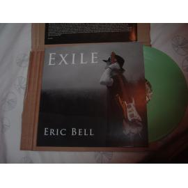 Exile - Eric Bell