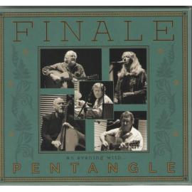 Finale (An Evening With Pentangle) - Pentangle