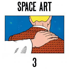 Play Back - Space Art