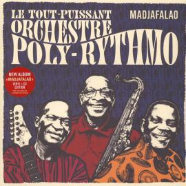 Madjafalao - T.P. Orchestre Poly-Rythmo
