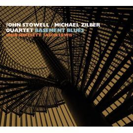 Basement Blues - John Stowell