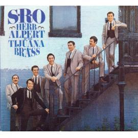S.R.O. - Herb Alpert & The Tijuana Brass