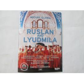 Ruslan And Lyudmila - Mikhail Ivanovich Glinka