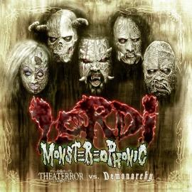 Monstereophonic (Theaterror Vs. Demonarchy) - Lordi