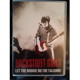 Let The Boogie Do The Talking - Backstreet Girls