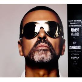 Listen Without Prejudice Vol. 1 + MTV Unplugged - George Michael