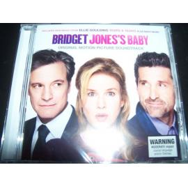 """Music From The Motion Picture """"Bridget Jones's Baby"""" - Various Production"""