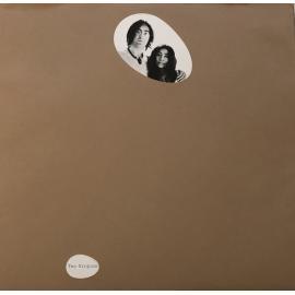 Unfinished Music No. 1: Two Virgins - John Lennon & Yoko Ono