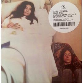 Unfinished Music No.2: Life With The Lions - John Lennon & Yoko Ono