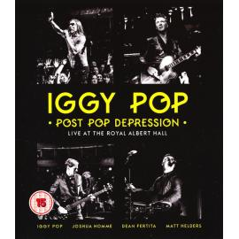 Post Pop Depression - Live At The Royal Albert Hall - Iggy Pop