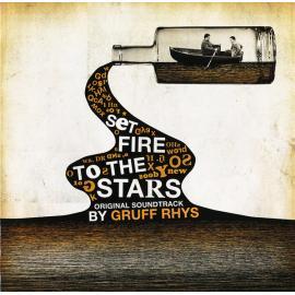 Set Fire To The Stars - Gruff Rhys