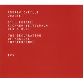 The Declaration Of Musical Independence - Andrew Cyrille Quartet