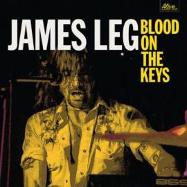 Blood On The Keys - James Leg
