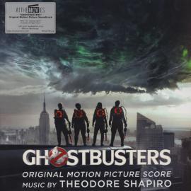 Ghostbusters (Original Motion Picture Score) - Theodore Shapiro