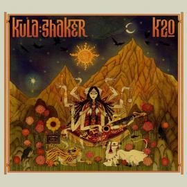 K2.0 - Kula Shaker