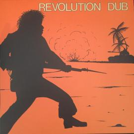 Revolution Dub - Lee Perry & The Upsetters