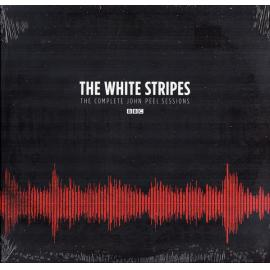 The Complete John Peel Sessions - The White Stripes