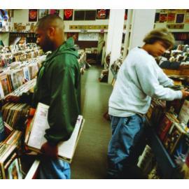 Endtroducing... (20th Anniversary Endtrospective Edition) - DJ Shadow