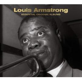 Essential Original Albums - Louis Armstrong