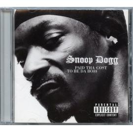 Paid Tha Cost To Be Da Bo$$ - Snoop Dogg