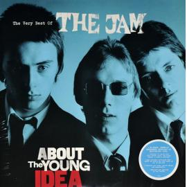 About The Young Idea - The Very Best of The Jam - The Jam