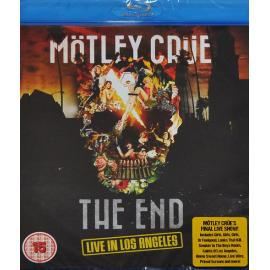 The End - Live In Los Angeles - Mötley Crüe