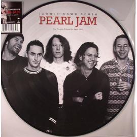 Jammin' Down South - Fox Theatre, Atlanta, 3rd April 1994 - Pearl Jam