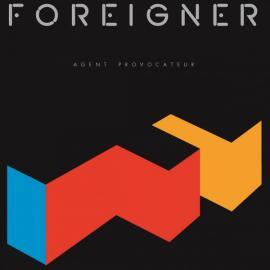 Agent Provocateur - Foreigner