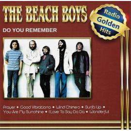 Do You Remember (Golden Radio Hits) - The Beach Boys