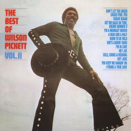 The Best Of Wilson Pickett Vol.II - Wilson Pickett
