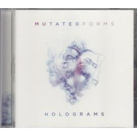 Holograms - Mutated Forms