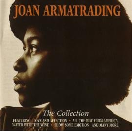 The Collection - Joan Armatrading