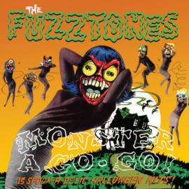 Monster A-Go-Go - The Fuzztones