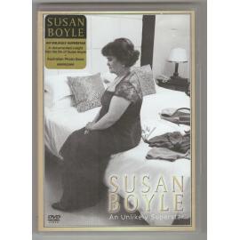 An Unlikely Superstar - Susan Boyle