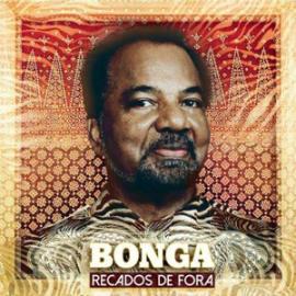 RECADOS DE FORA - Bonga