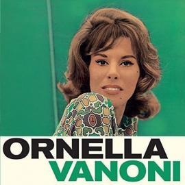 Ornella Vanoni - Ornella Vanoni