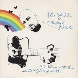 The Silence Of The Sun And The Rhythm Of The Rain - Alex Puddu And The Butterfly Collectors