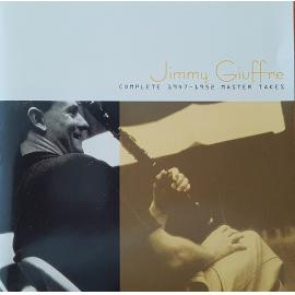 Complete 1947-1952 Master Takes - Jimmy Giuffre
