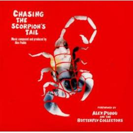 Chasing The Scorpion's Tail - Alex Puddu And The Butterfly Collectors
