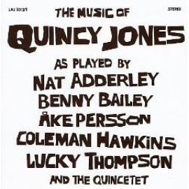 The Music Of Quincy Jones - Quincy Jones