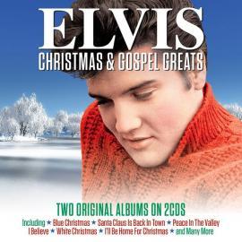 Elvis Christmas & Gospel Greats  - Elvis Presley