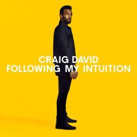Following My Intuition - Craig David