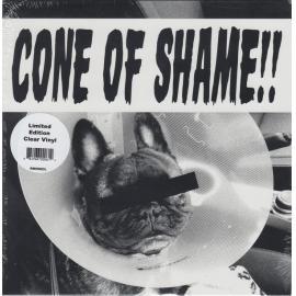 Cone Of Shame!! - Faith No More
