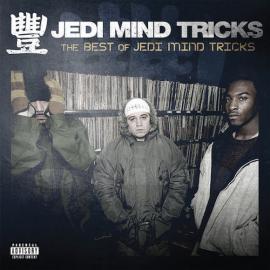 The Best Of Jedi Mind Tricks - Jedi Mind Tricks