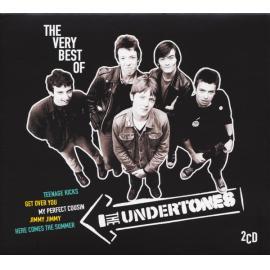The Very Best Of - The Undertones