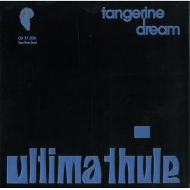 Ultima Thule - Tangerine Dream