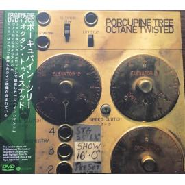 Octane Twisted - Porcupine Tree